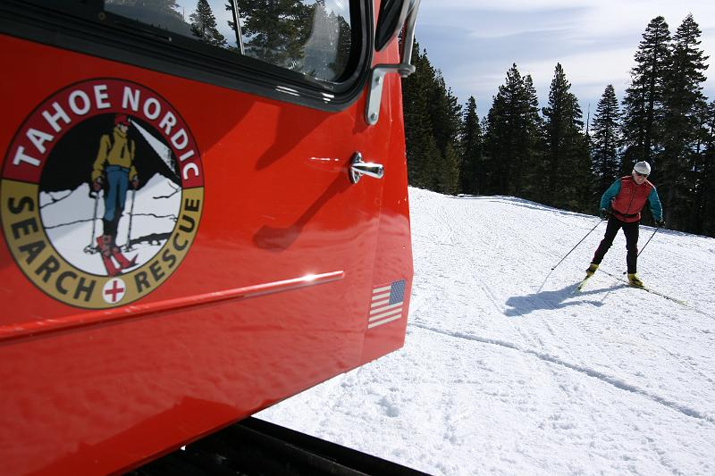 Tahoe Nordic Search & Rescue, Inc.